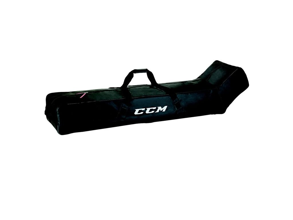 Taška CCM Team Wheeled Stick Bag