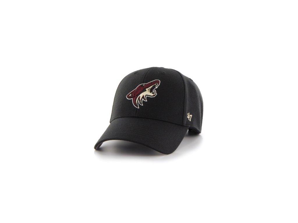 NHL Arizona Coyotes '47 MVP