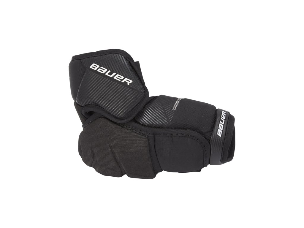 Lokty BAUER S20 PRO SERIES ELBOW PAD SR