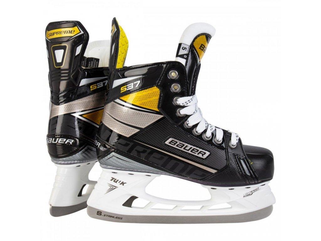 bauer hockey skates supreme s37 int