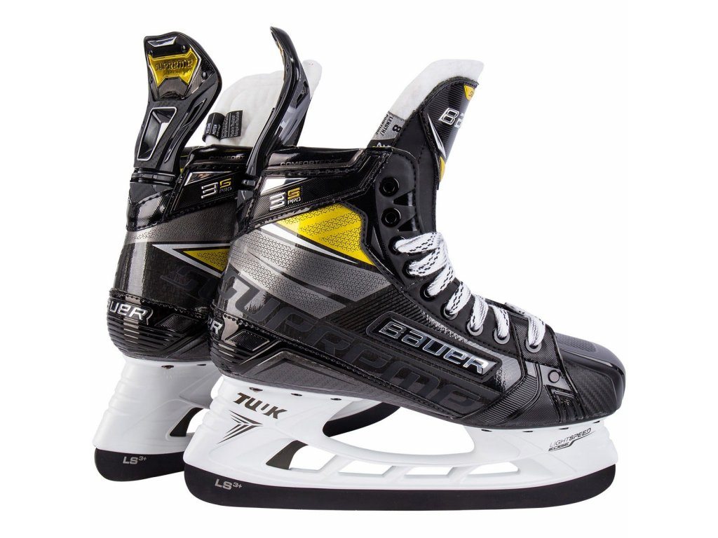 bauer hockey skates supreme 3s pro jr