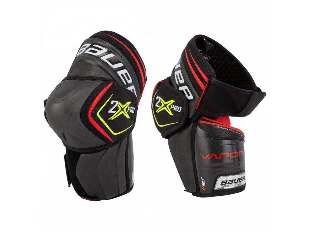 bauer hockey elbow pads vapor 2x pro sr