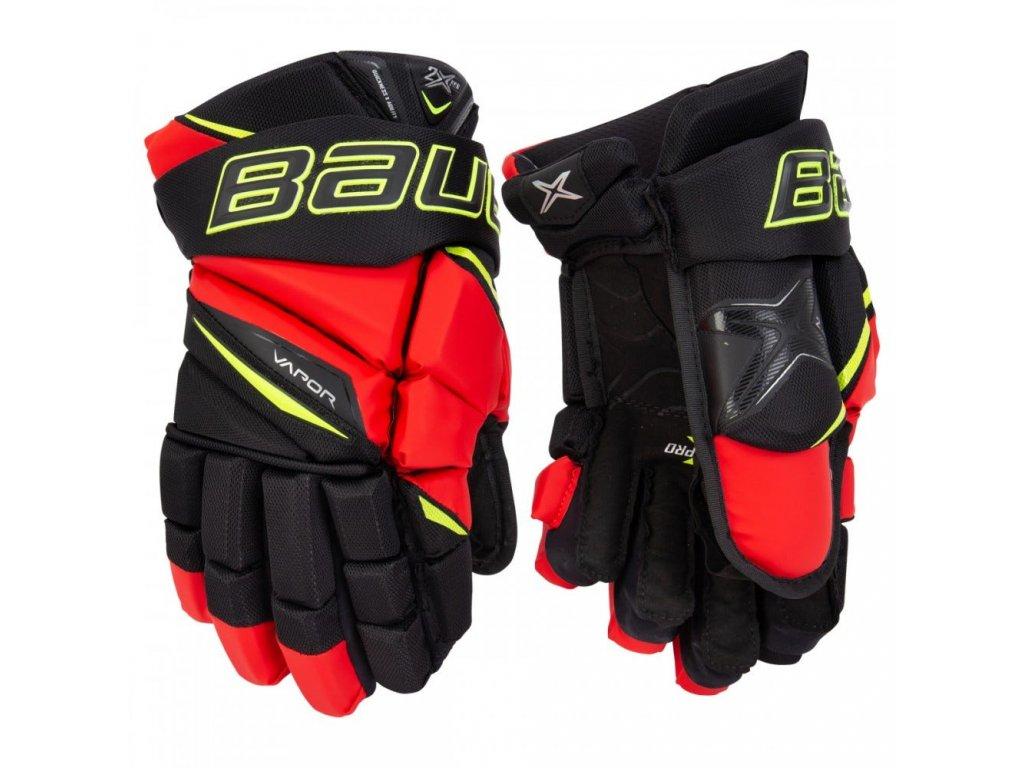 bauer hockey gloves vapor 2x pro sr