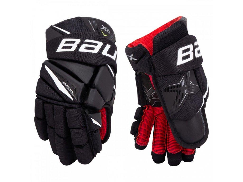 bauer hockey gloves vapor x2 9 sr