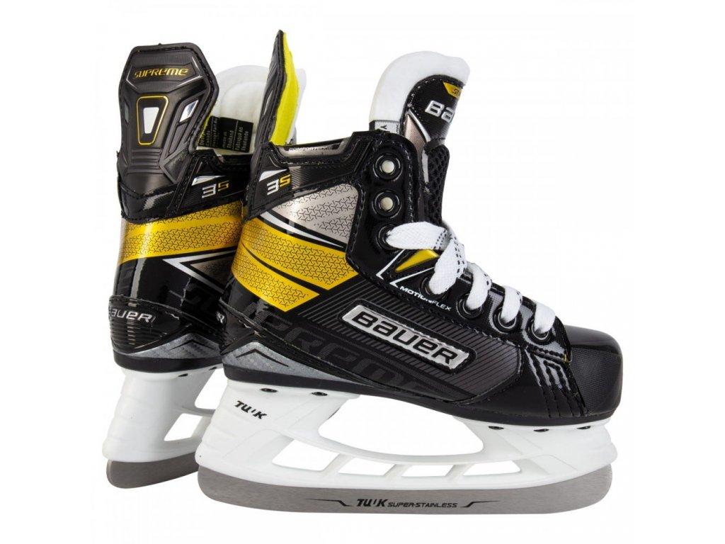 bauer hockey skates supreme 3s yth