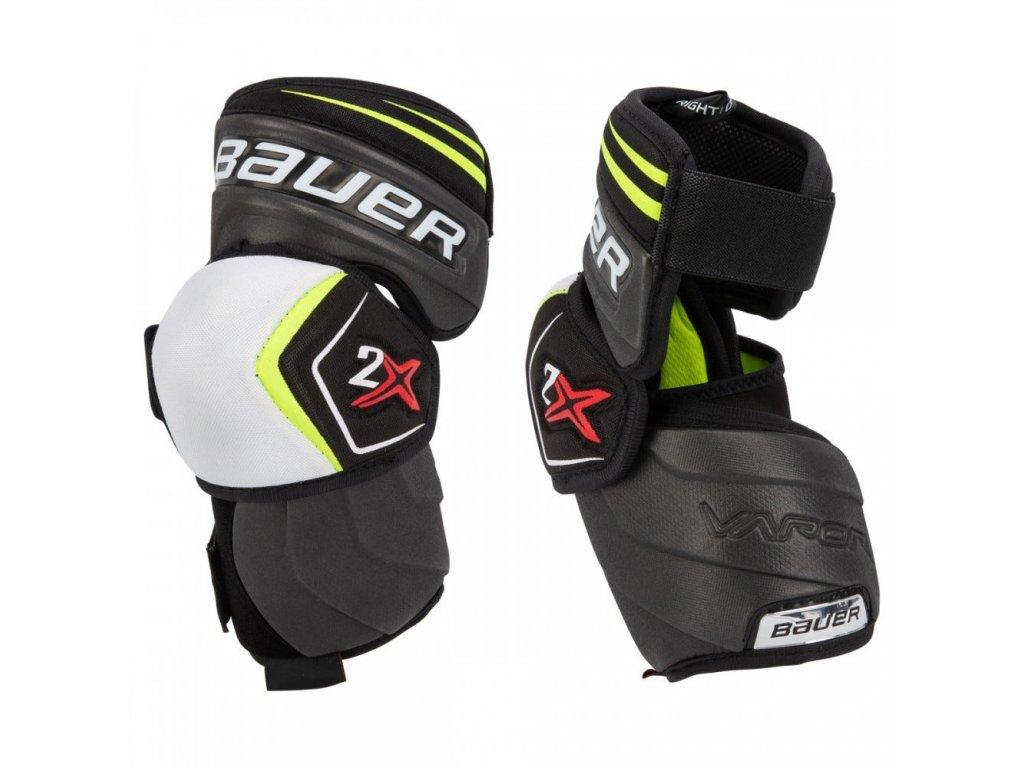 bauer hockey elbow pads vapor 2x jr