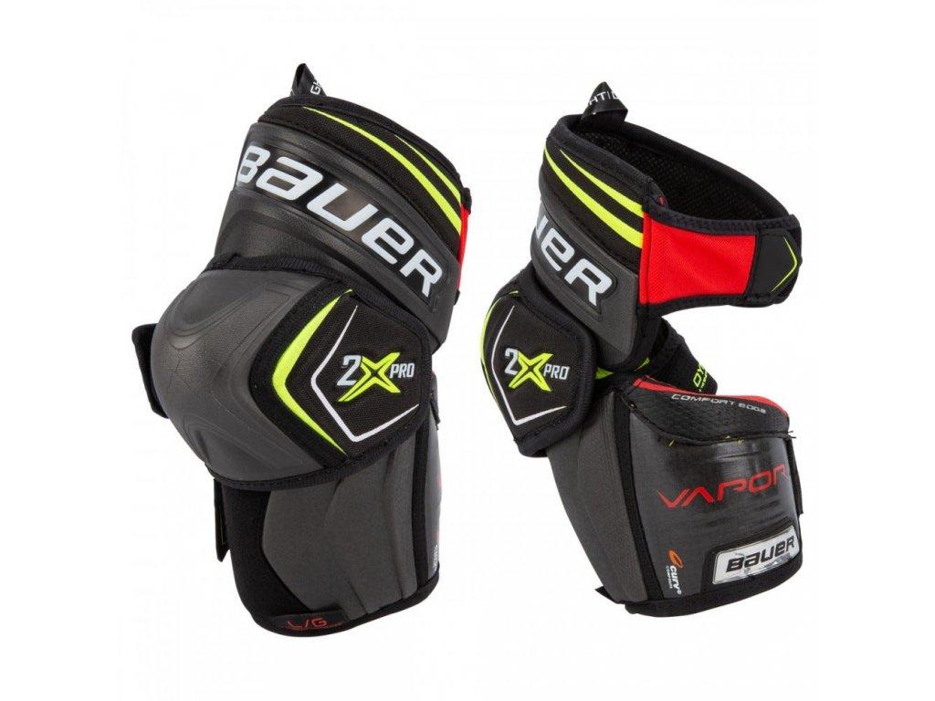 bauer hockey elbow pads vapor 2x pro jr