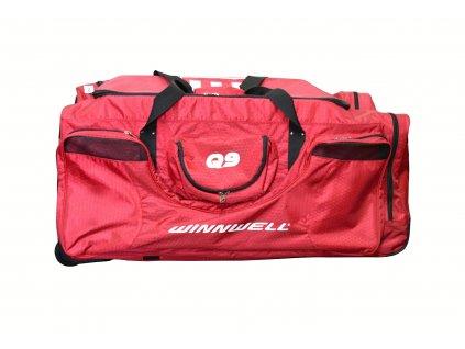 Taška Winnwell Q9 Wheel Bag JR
