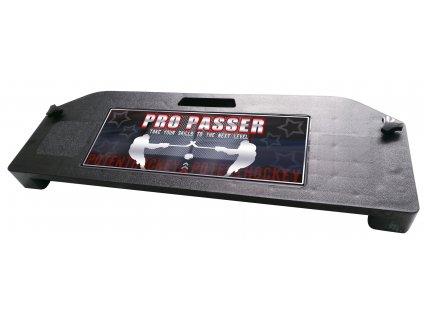 Tréninkový nahrávač Potent Hockey Passer Pro
