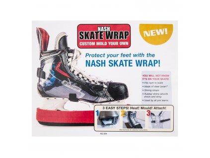 Chránič bruslí Nash Skate Wrap