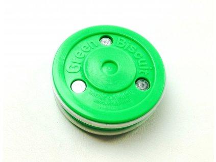 Puk Green Biscuit PRO