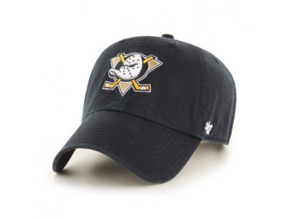 NHL Anaheim Ducks '47 CLEAN UP