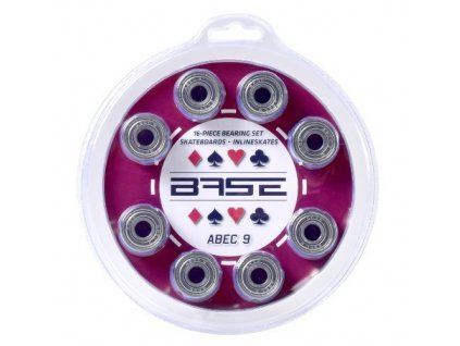 Ložiska Base Bearings Abec 9