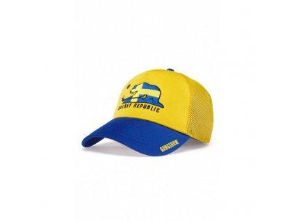 Kšiltovka Gongshow Sweden 1 optimized