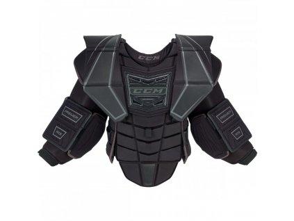 ccm goalie chest protector premier r1 9 le sr