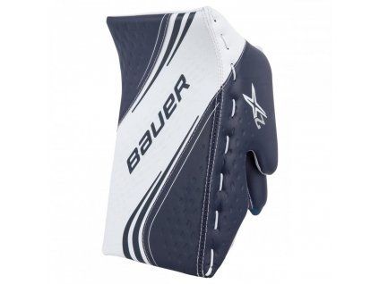 bauer goalie blocker vapor s19 2x sr