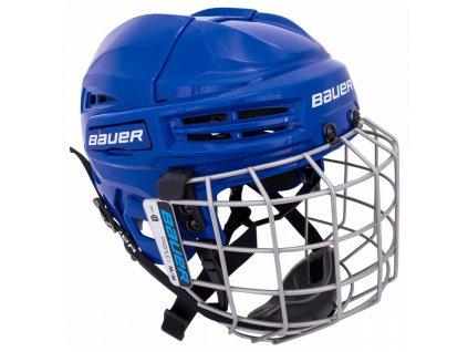 bauer hockey helmet ims 5 ii combo