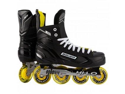bauer roller hockey skate rs sr