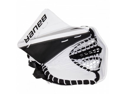 bauer goalie glove supreme s27 jr