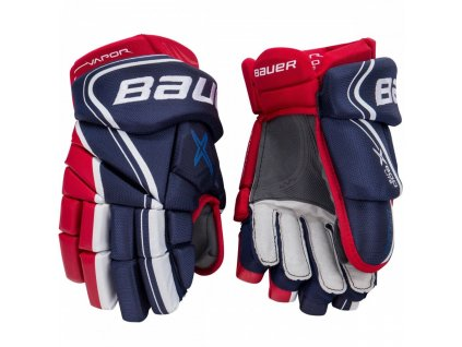 bauer hockey gloves vapor x800 lite sr