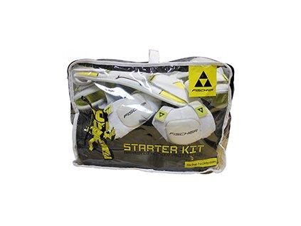 Dětský set FISCHER Protective Starter Kit YTH