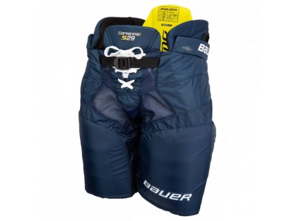 bauer ice hockey pants supreme s29 jr inset
