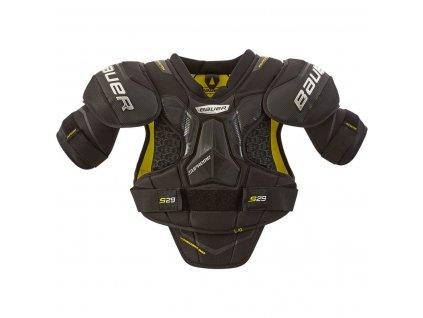 bauer hockey shoulder pads supreme s29 jr