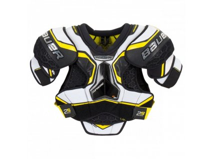 bauer hockey shoulder pads supreme 2s pro sr
