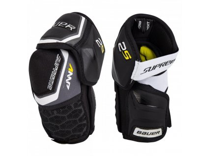 bauer hockey elbow pads supreme 2s jr