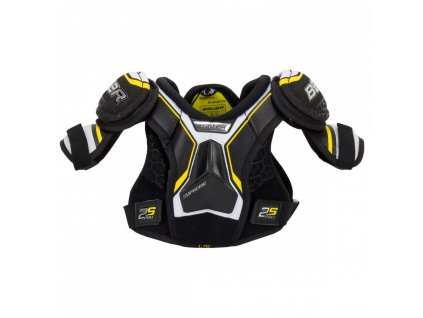 bauer hockey shoulder pads supreme 2s pro yth