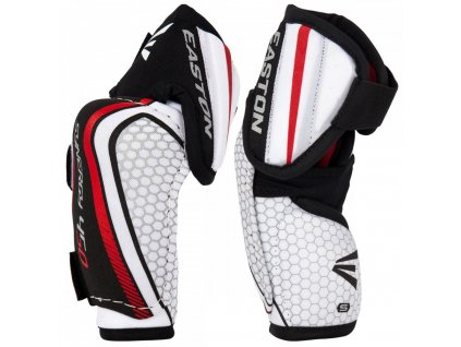 easton hockey elbow pad synergy 450 sr