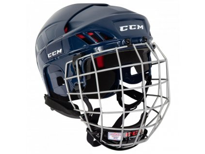 ccm hockey helmet 50 combo sr