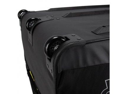 bauer goalie equipment bag premium wheeled