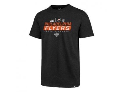 GS19 Philadelphia Flyers '47 CLUB TEE