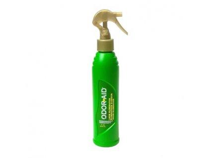 Deodorant na výstroj ODOR AID GREEN 210ml