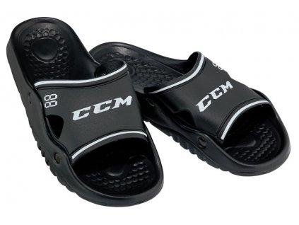 ccm 2037749 pantofle shower sandal black p