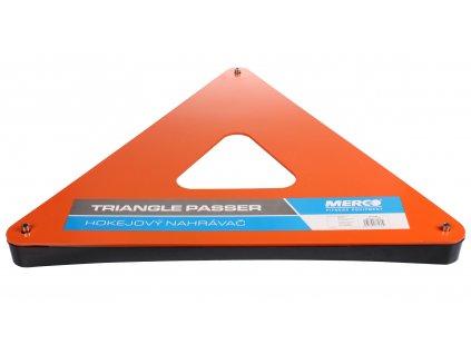 Triangle Passer hokejový nahrávač 1