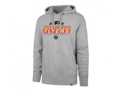 GS19 Philadelphia Flyers '47 HEADLINE HOOD