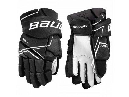 bauer hockey gloves nsx sr optimized