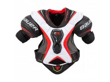 bauer hockey shoulder pads vapor 2x sr