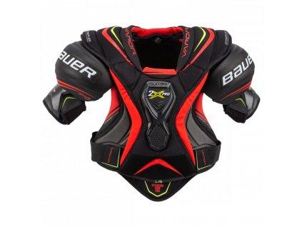 bauer hockey shoulder pads vapor 2x pro sr