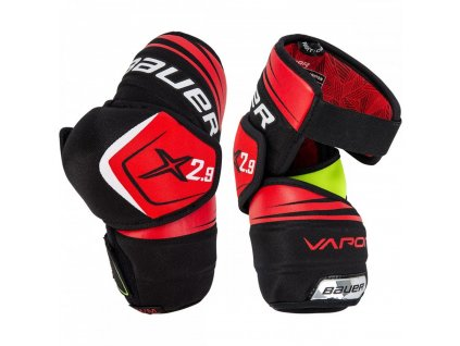 bauer hockey elbow pads vapor x2 9 sr