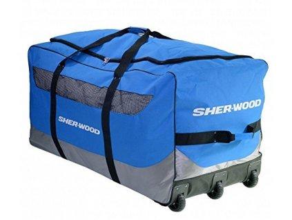 Brankářská taška Sher-wood GS650 Wheel bag SR