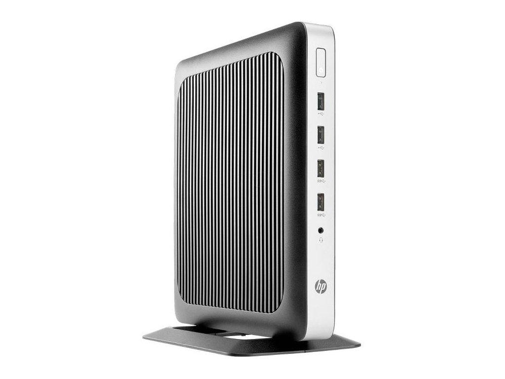 thin client hp t630 32 gb m 2 flash memory 4gb 1x4gb ddr4 83458913