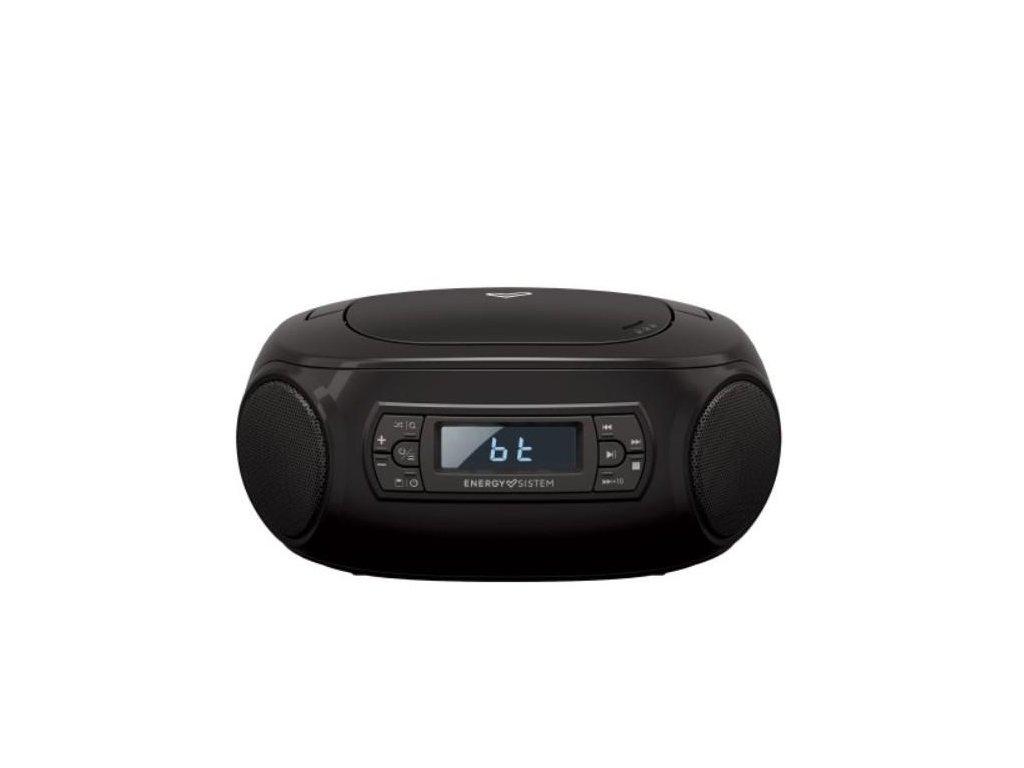 energy boombox 3 prenosny cd prehravac kompatibilni s mp3 84374241