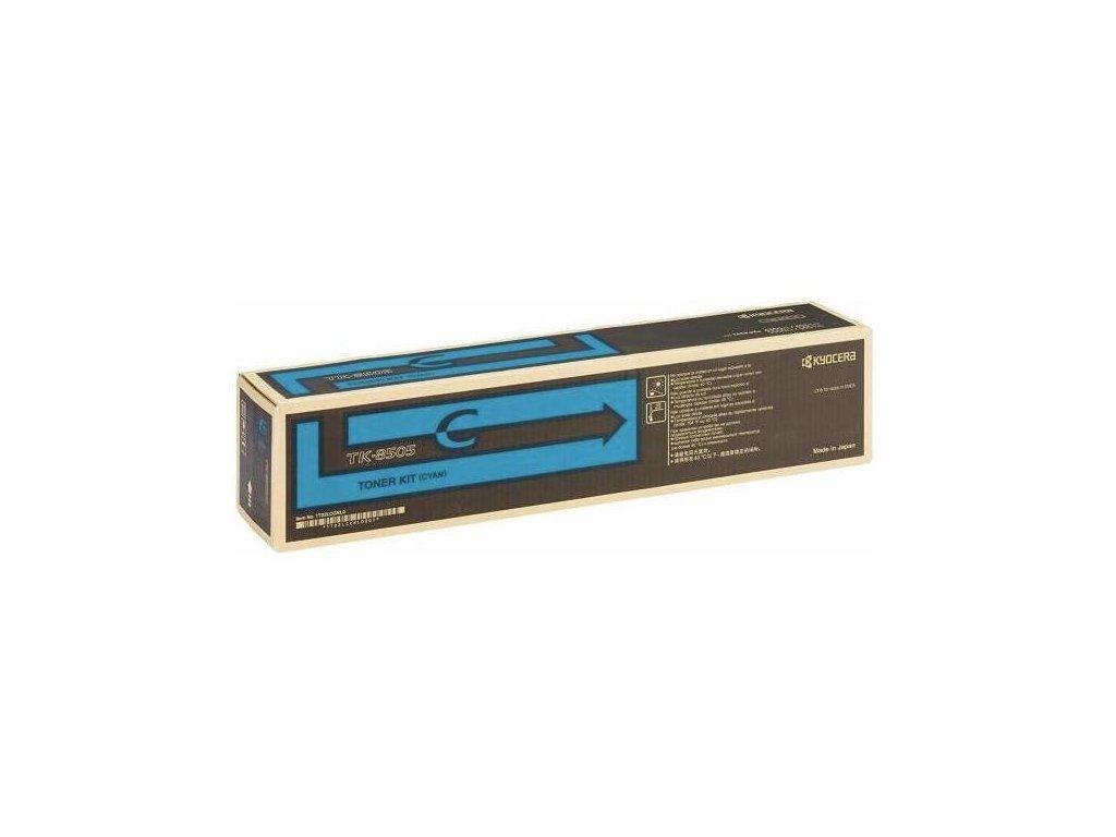 kyocera toner tk 8505c azurovy 84374251