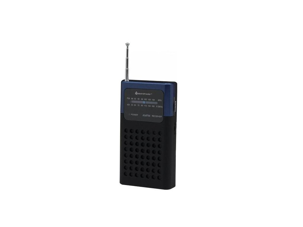 soundmaster tr10dbl male prenosne fm am radio 85498924