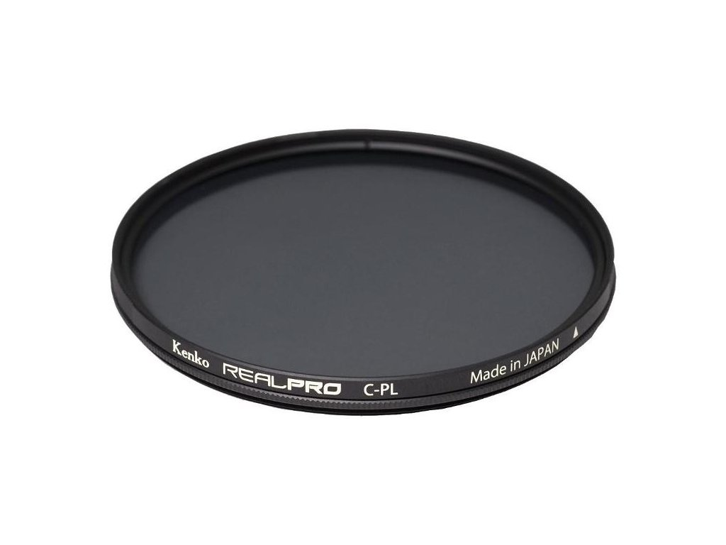 kenko polarizacni filtr realpro c pl asc 95mm 85181202
