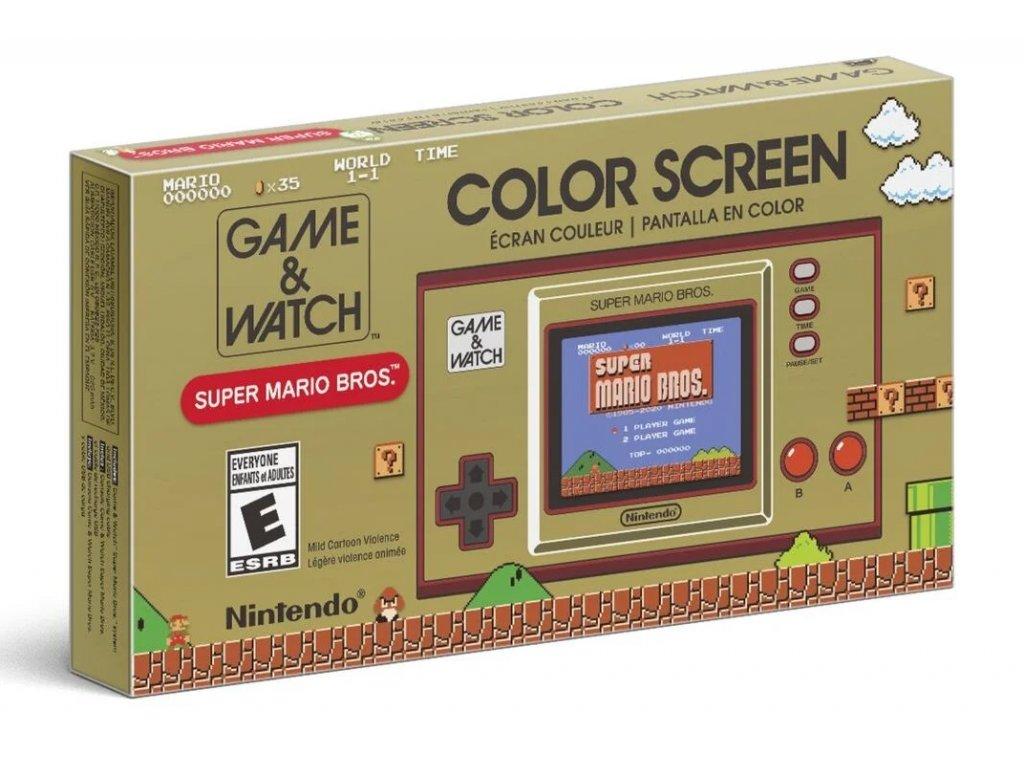 Screenshot 2020 12 03 Game Watch Super Mario Bros (5)