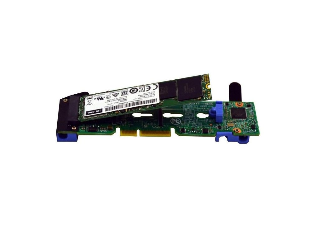 lenovo thinksystem m 2 enablement kit 87021974